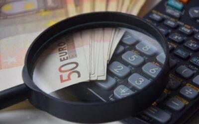 Kostenveroordeling bij een verloren procedure